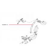 06015 - Murena 1.6 Tube stainless steel