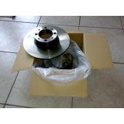 13015 - Brake disc Murena 2.2 - 2.2S -set