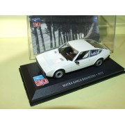 001 - Model car 1:43 Simca Matra Bagheera Type 1 (1975)