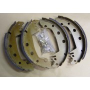 13330 - Brake shoes Matra Rancho - rear side - set (left and right side)