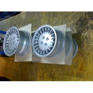 22001 - Murena Alloy wheel
